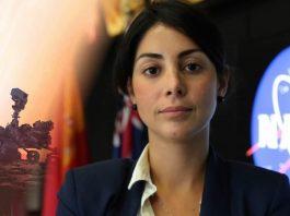 Diana Trujillo, la ingeniera aeroespacial colombiana que lidera la misión a Marte de NASA