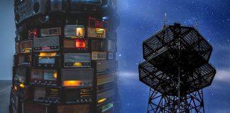 Estación de radio rusa funciona desde 1973 y nadie sabe por qué