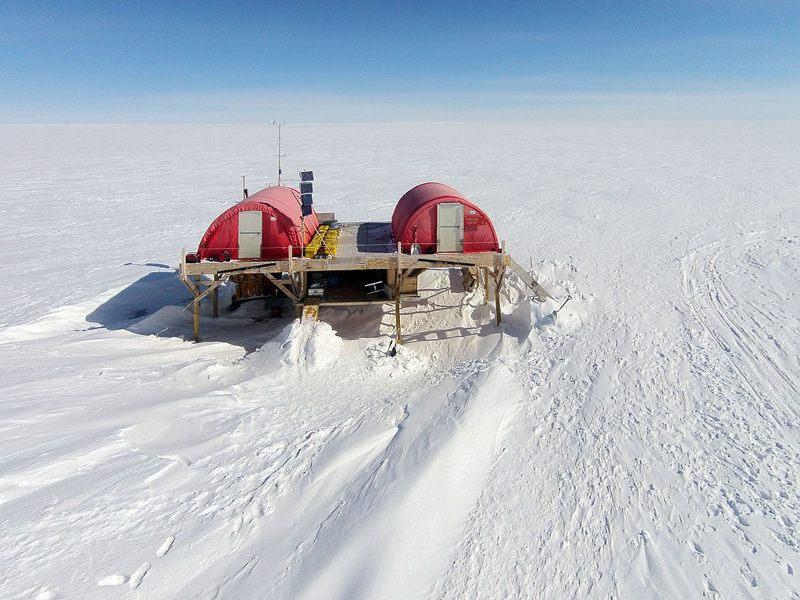 Experto en cambio climático de renombre mundial muere en accidente en el hielo en Groenlandia