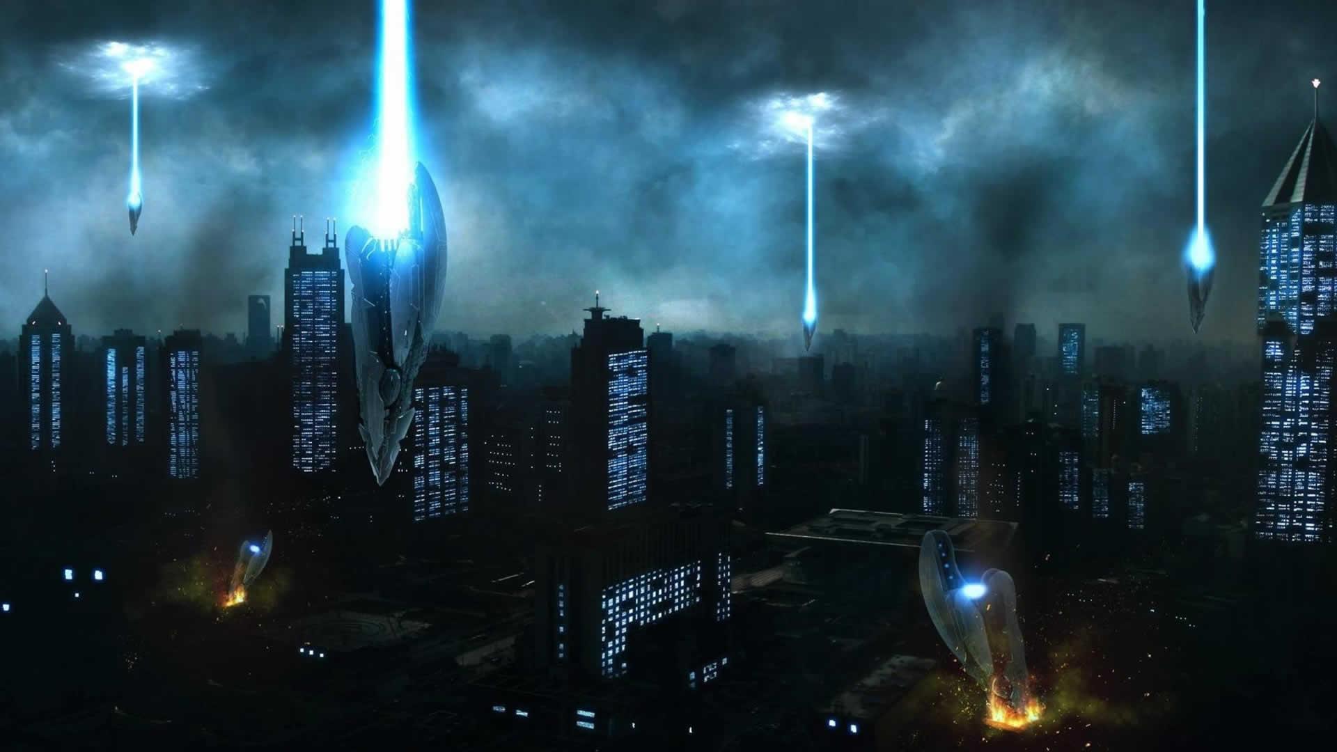 Falsa invasión alienígena podría ocurrir en octubre o noviembre, indica divulgador (VÍDEO)