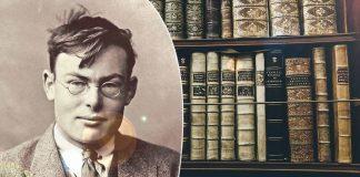 Frank Ramsey: el genio que sorprendió al mundo y que solo vivió 26 años