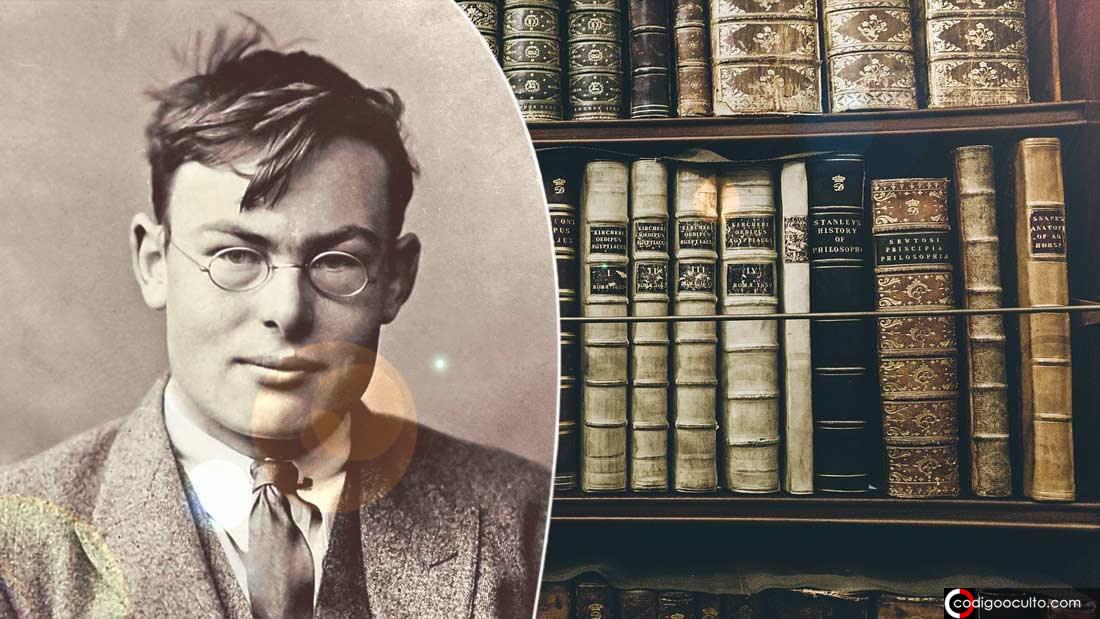 Frank Ramsey: el genio que sorprendió a las mentes brillantes y que solo vivió 26 años