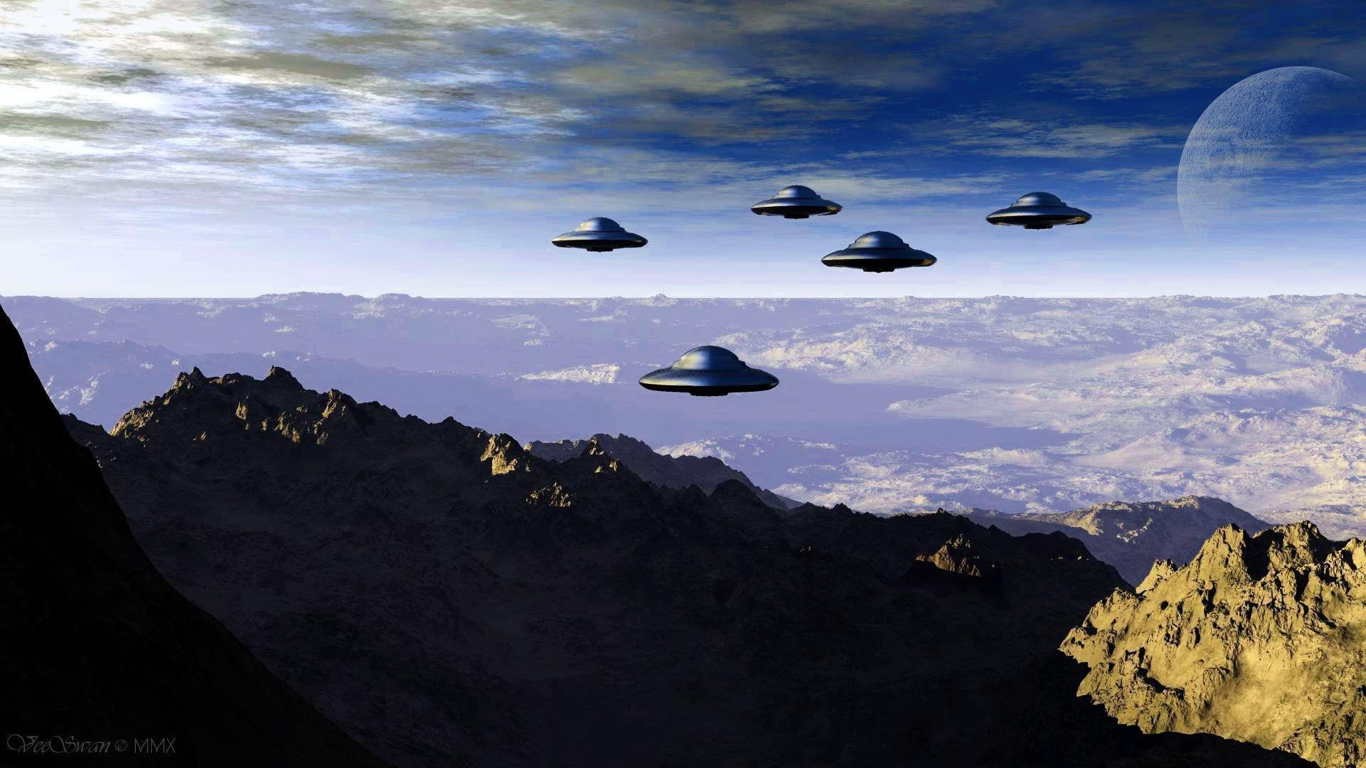 General de Fuerza Aérea de Rusia revela por qué el Pentágono está estudiando OVNIs