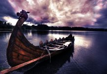Hallazgo Vikingo: realizan descubrimiento en Noruega que reescribe la historia