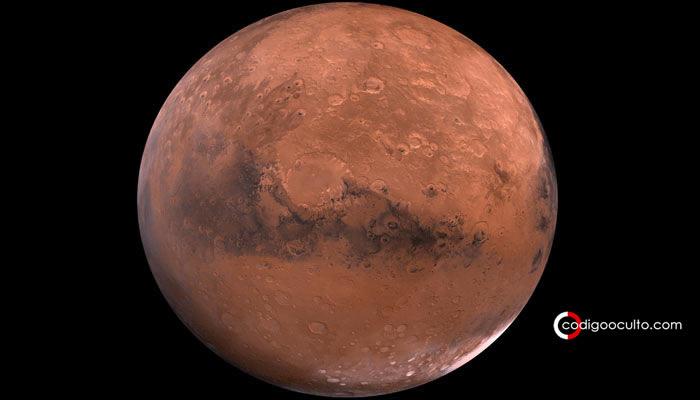 La Historia de una mujer que afirmó ir a Marte y hablar con alienígenas en 1894