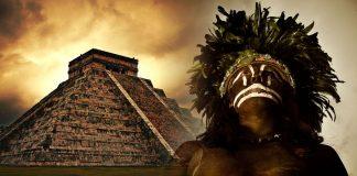 La Historia del sacerdote maya de 1.000 años que salvó la vida de un explorador