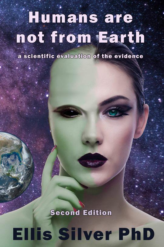 «Los humanos no son originarios del planeta Tierra», afirma experto