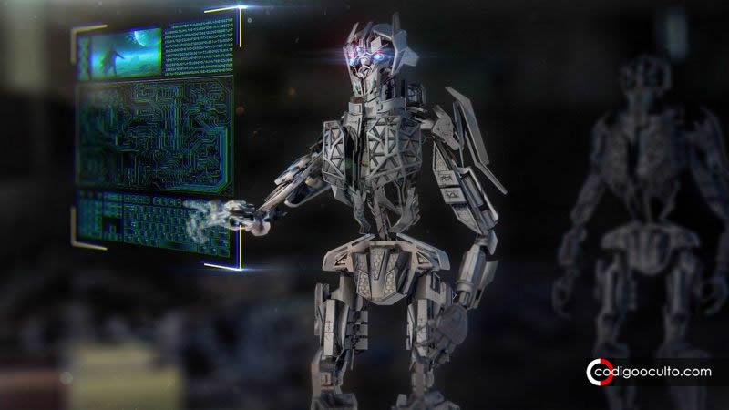Inteligencia Artificial «IA Jesús» genera escrituras interesantes y algo aterradoras