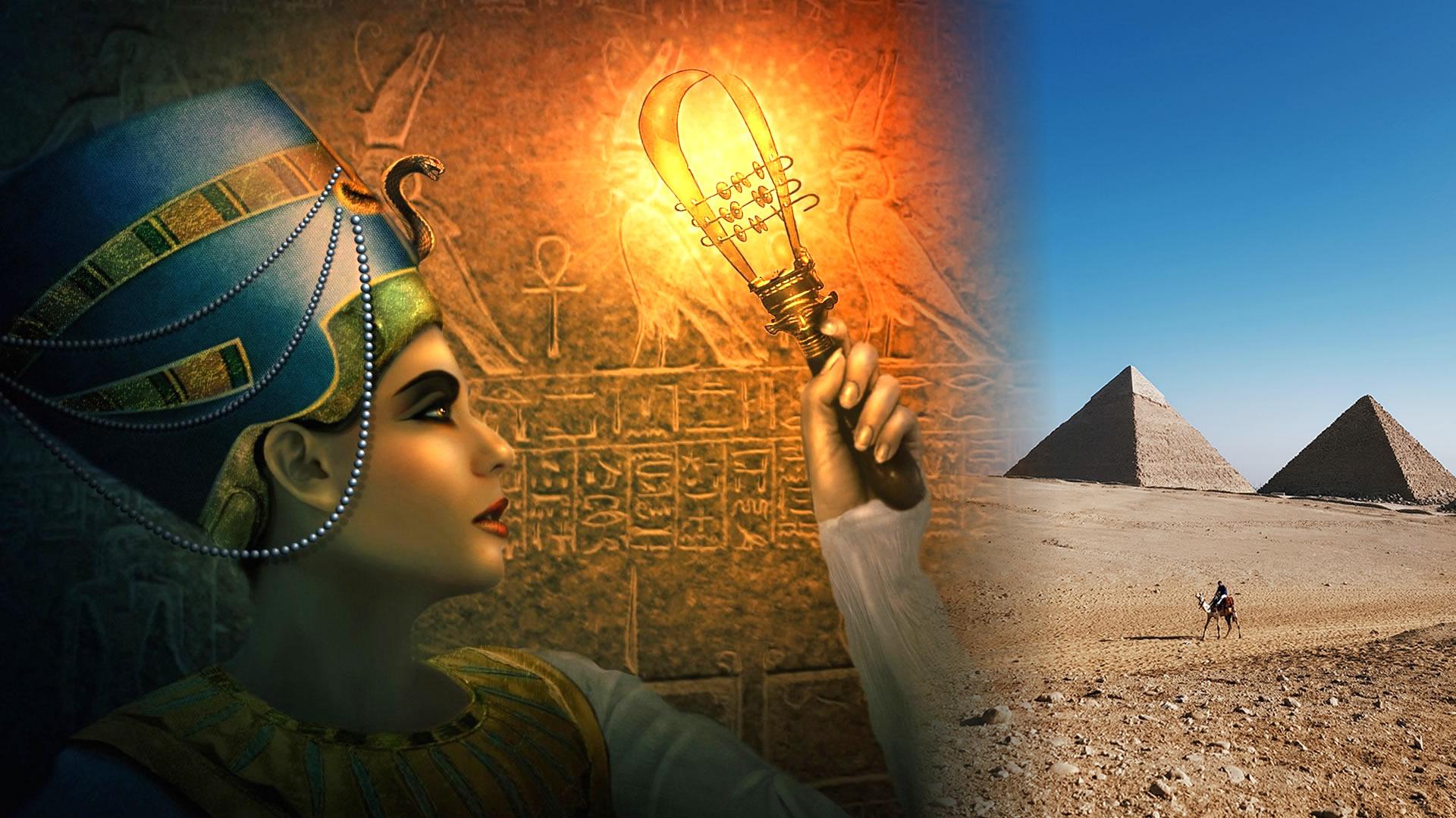 Misterioso hallazgo en Egipto desconcierta a arqueólogo… «Nunca había visto nada igual»