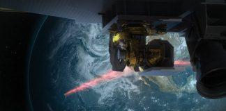Una instalación de NASA transmitirá mensajes al espacio por medio de láser