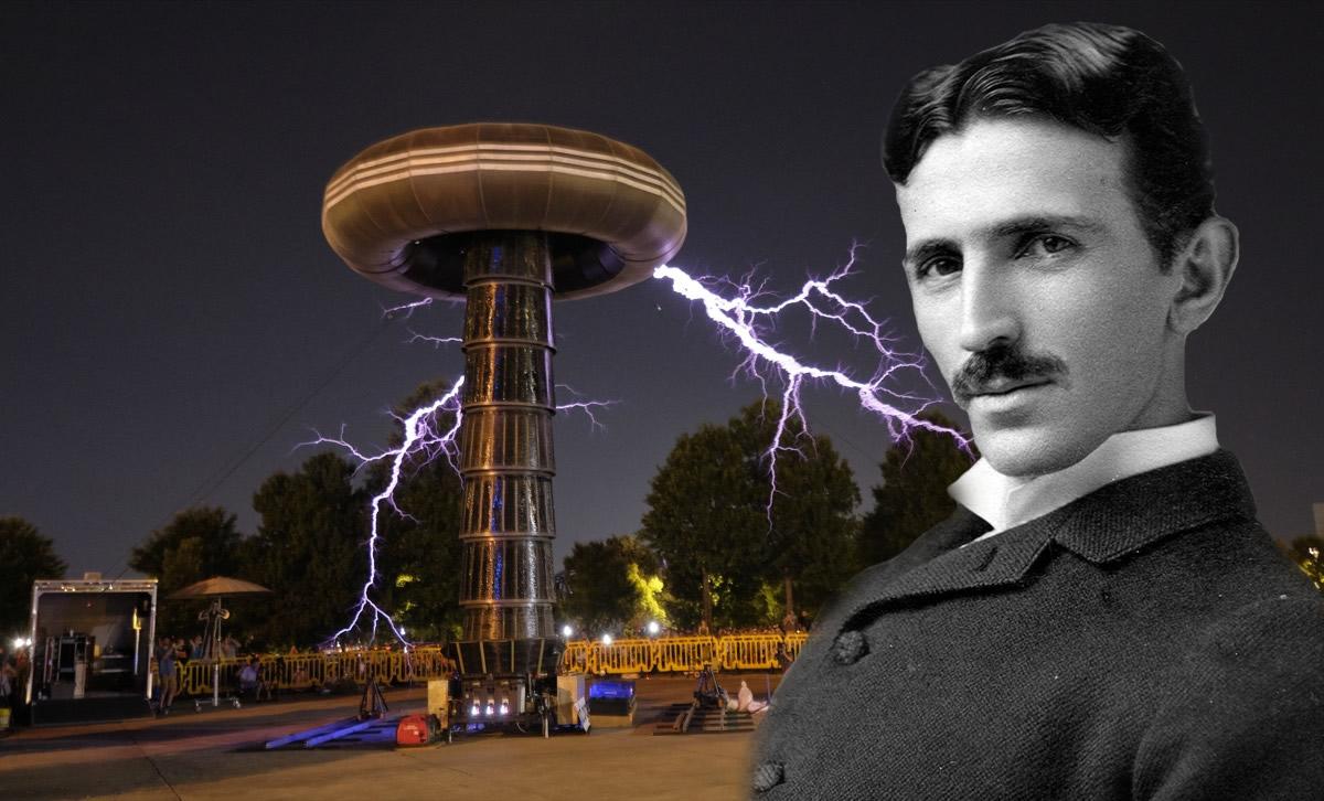 Nikola Tesla lo demostró. Ahora NZ transmitirá electricidad inalámbrica por primera vez