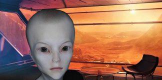 Niño dice recordar su pasado como «alienígena» en Marte y proporciona detalles sorprendentes