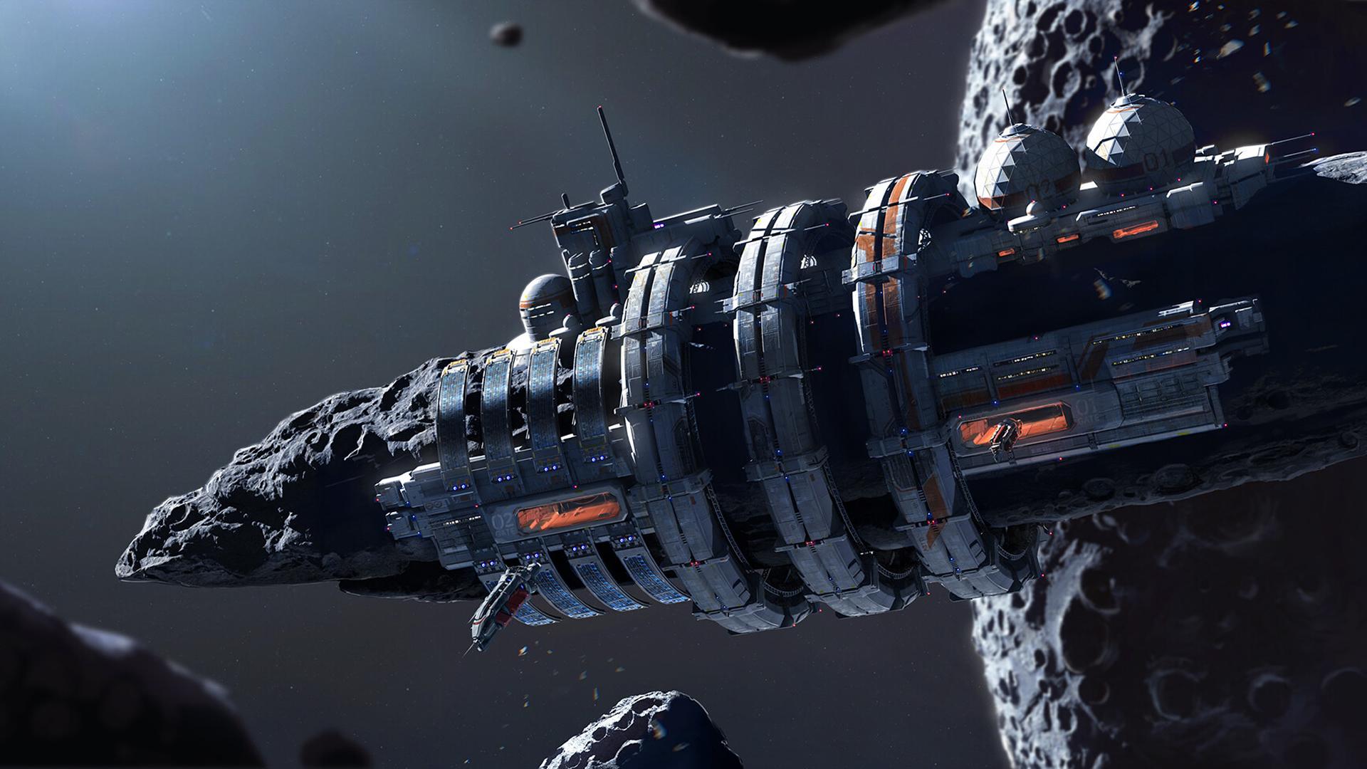 Oumuamua, el visitante interestelar, sí pudo ser tecnología alienígena, indica nuevo estudio