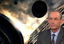 OVNIs «mapean» la Tierra y están en misión de reconocimiento, dice ex Subsecretario Adjunto de Defensa