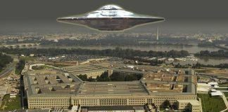 Pentágono lanza equipo de trabajo para investigar avistamientos de OVNIs