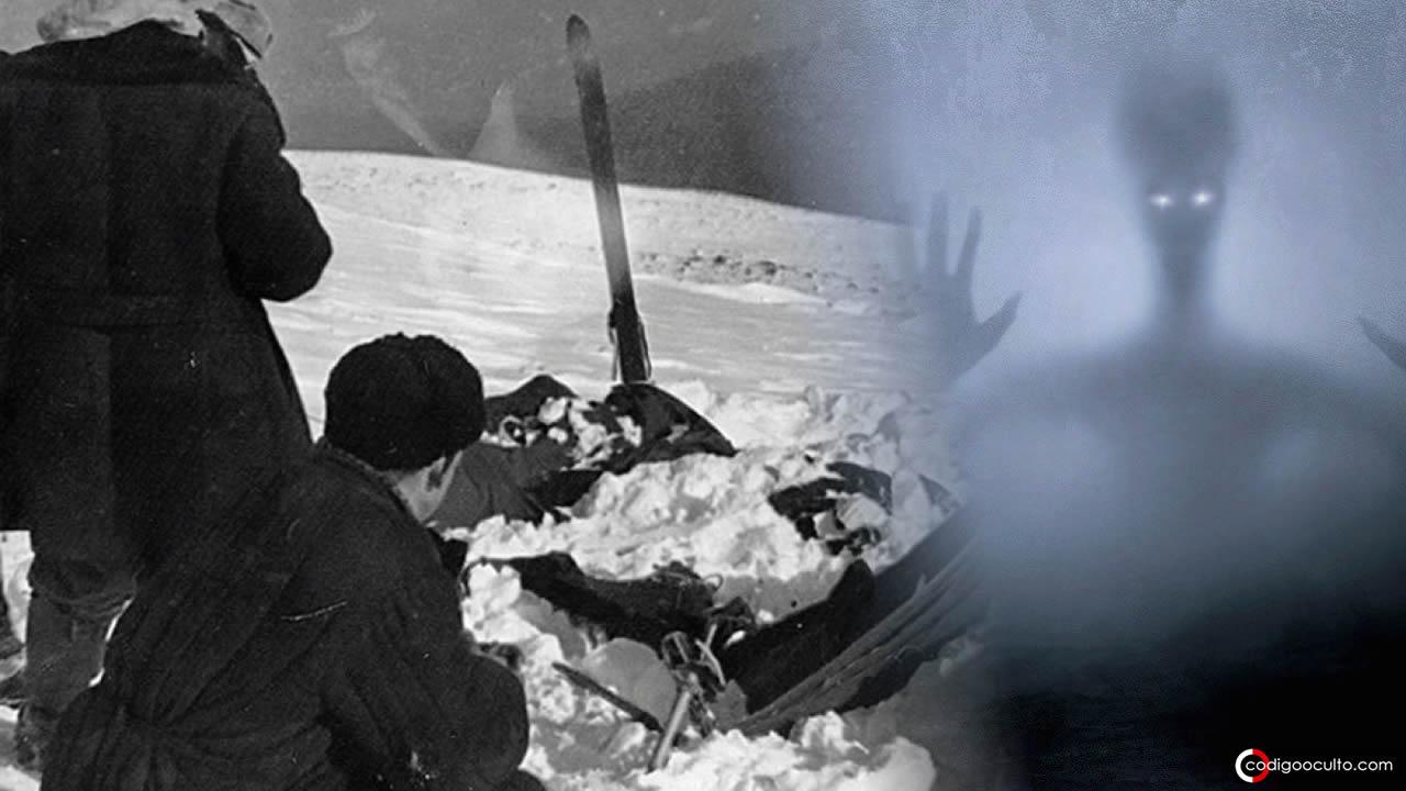 ¿Qué ocurrió realmente en el Paso Dyatlov? Poderosa fuerza desconocida acabó con la vida de varias personas