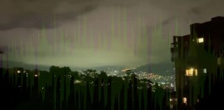 Reportan extraño sonido en cielo de Medellín (Colombia) proveniente de «algo invisible»