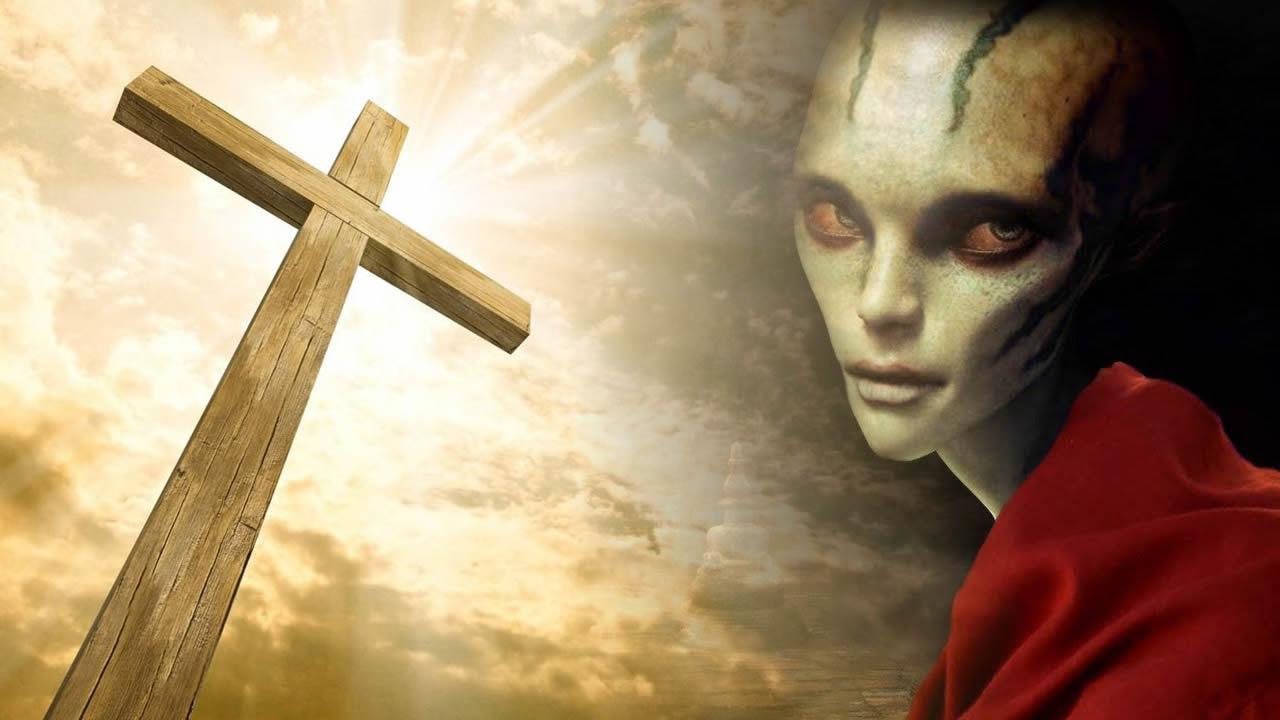 Revelan proyecto millonario para preparar a religiones para la vida extraterrestre