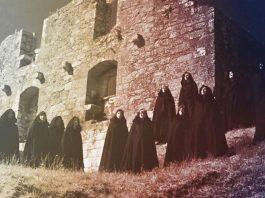 Las tenebrosas apariciones de la Santa Compaña