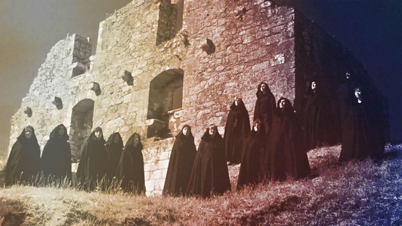 Las tenebrosas apariciones de la Santa Compaña (VÍDEO)