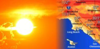 Alertan que altas temperaturas en Calirfornia podrían causar una ola mortal de calor como la de 2006