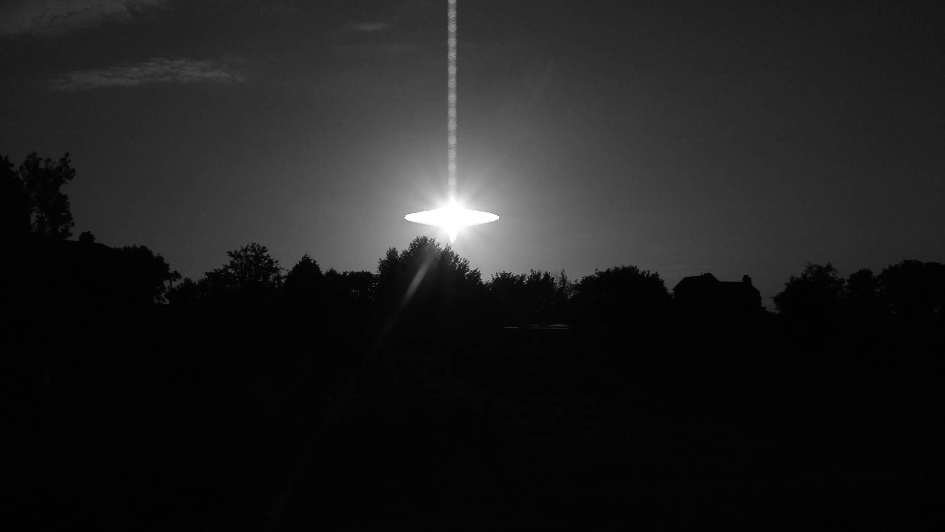 Testigos aterrorizados reportan OVNIs y ruidos extraños en Berisso, Argentina