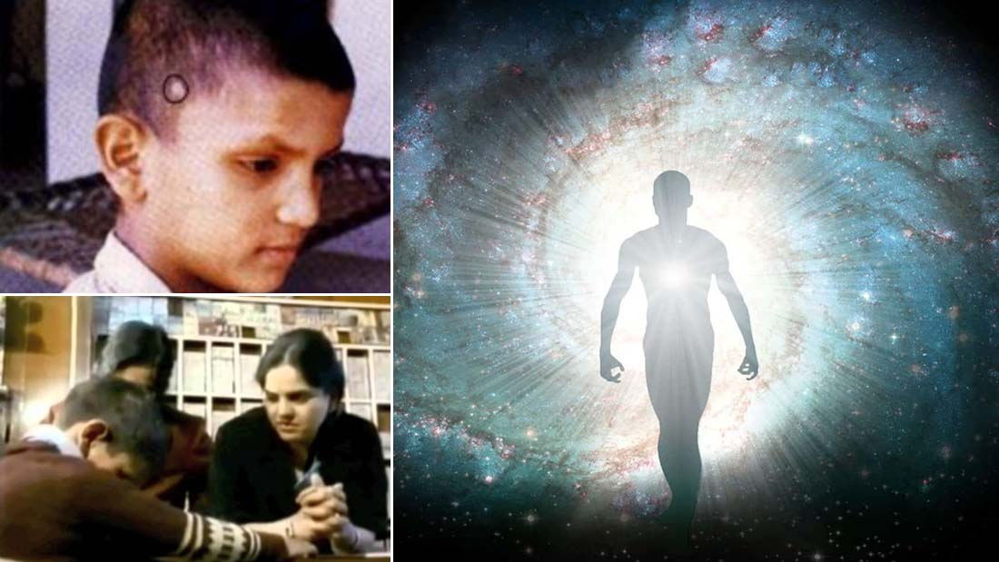 Titu Singh: el caso más impresionante de reencarnación (VÍDEO)