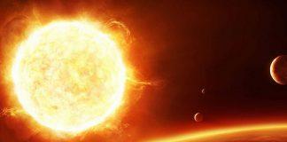 Tormenta solar podría golpear la Tierra este jueves y viernes, advierten científicos