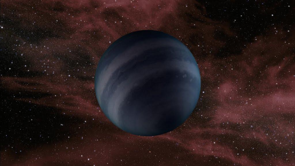 El universo terminará con una supernova enana negra