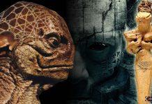 Usumgal: los dioses reptil creadores de los Anunnaki