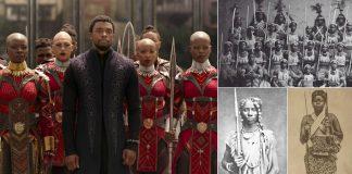 El valiente ejército de mujeres guerreras africanas que inspiró a Pantera Negra