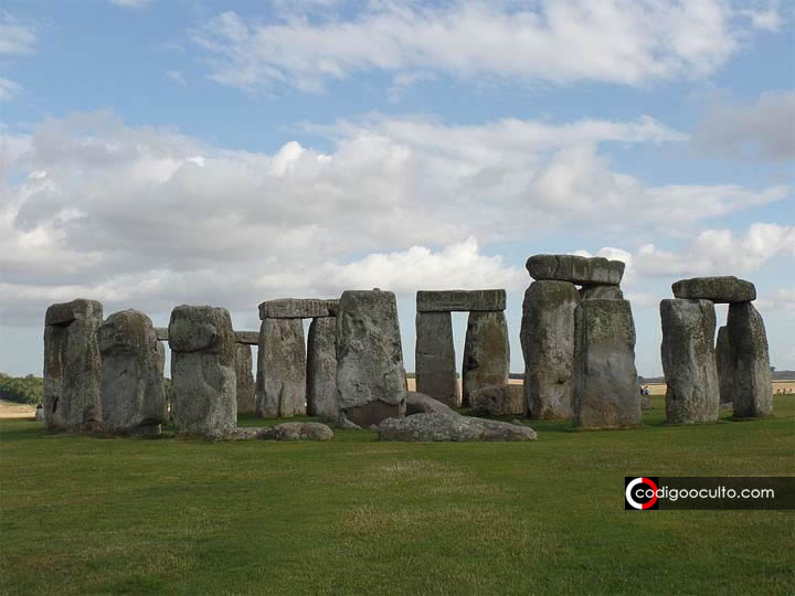 12 posibles Puertas Estelares ocultas en sitios antiguos alrededor del mundo