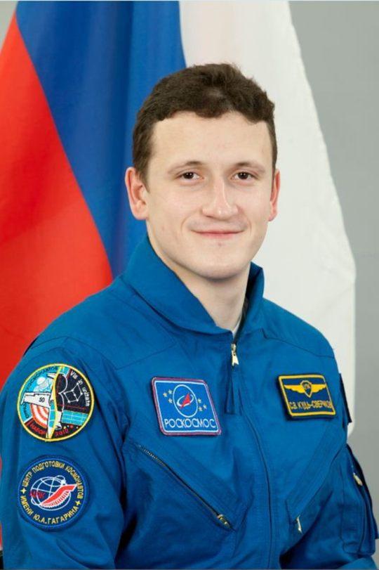 Cosmonauta ruso revela cómo reaccionaría ante encuentro con extraterrestres