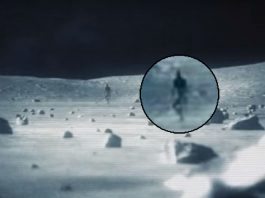 8 imágenes extrañas de la Luna que la NASA no puede explicar