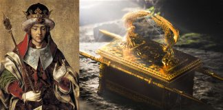 Los Objetos Mágicos del Rey Salomón