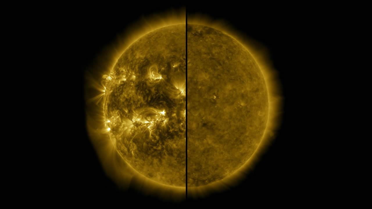 «Ciclo Solar 25 ha empezado», anuncian NASA y NOAA en conferencia de prensa