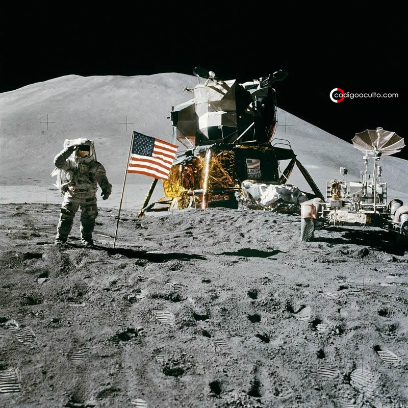 Científicos de Harvard no descartan la vida subterránea en la Luna y Marte