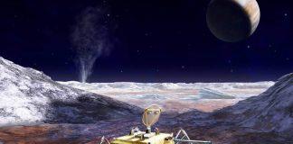 Cuatro de los mundos alienígenas más prometedores del sistema solar