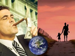 Desigualdad climática: sector 1% más rico causa el doble de emisiones que el 50% más pobre
