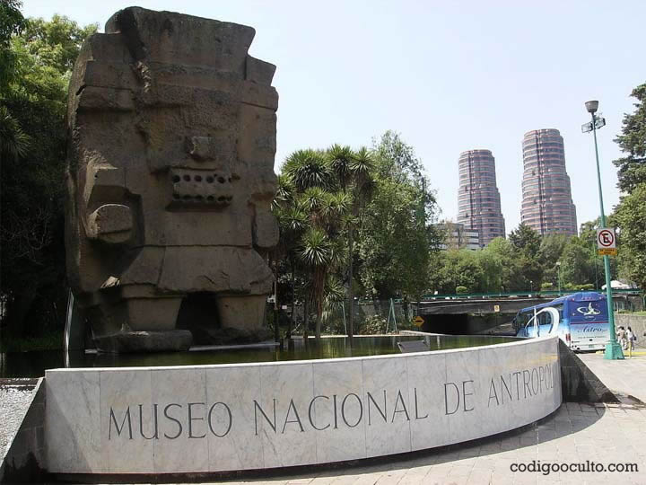 El día que el dios Tláloc llegó a Ciudad de México y se desató una lluvia intensa (VÍDEO)