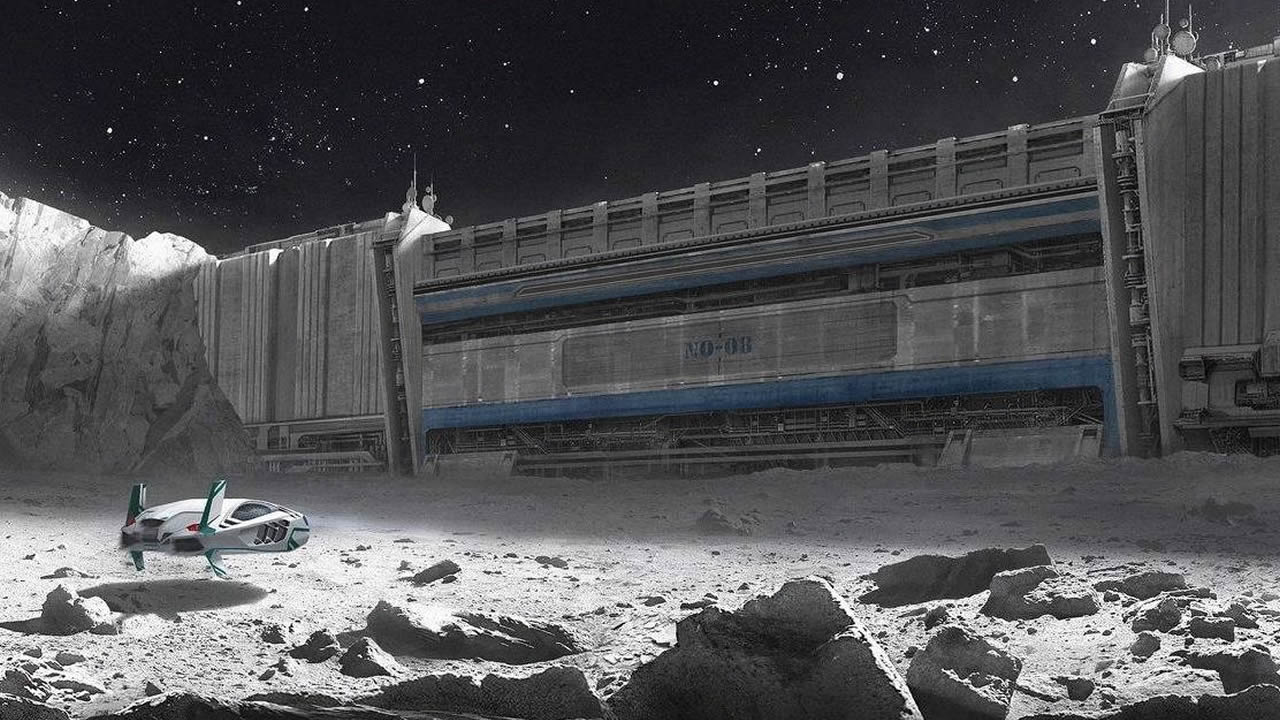 Documentos desclasificados revelan plan de construir una Base Militar en la Luna: Proyecto Horizon