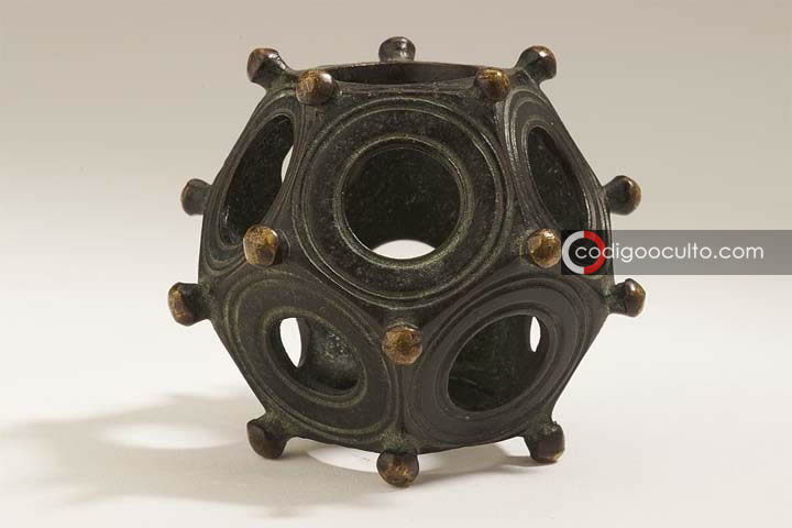 Dodecaedro romano: ¿para qué fue utilizado este misterioso y antiguo artefacto?