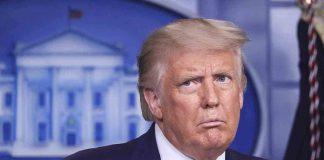 Donald Trump es nominado al Premio Nobel de la Paz