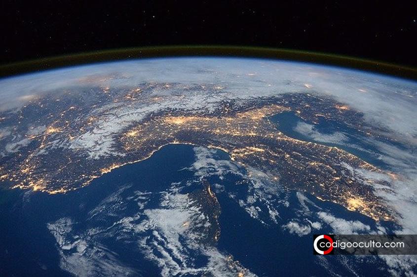 La escala de civilizaciones alienígenas de Kardashev