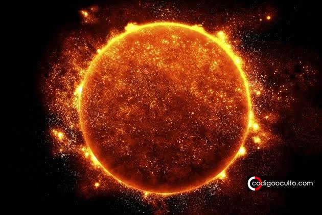 Extraña forma de vida puede existir en profundidades de las estrellas, dicen físicos