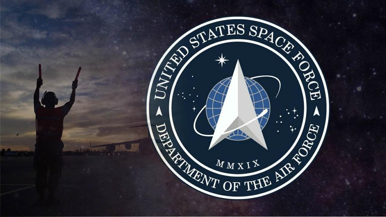 Fuerza Espacial despliega sus primeras tropas ¿Preparándose para una invasión?