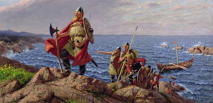 Historia reescrita: ¿Vikingos en América cientos de años antes que Cristóbal Colón?