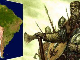 Historia reescrita: Vikingos en Sudamérica cientos de años antes del «descubrimiento de América»