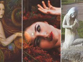Lamia: aterradora criatura «vampira» en la antigua Grecia