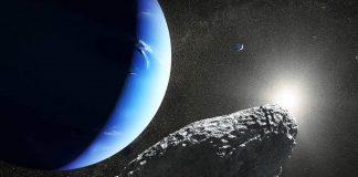 Objeto desconocido se acercará a la Tierra en octubre y la orbitará hasta mayo 2021
